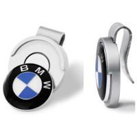 BMW純正 BMW ゴルフスポーツ キャップ・クリップ (マーカー)