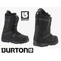 2017■BURTON■バートン■INVADER■SNOWBOARD BOOT■BLACK■