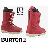 2017■BURTON■バートン■INVADER■SNOWBOARD BOOT■RED■