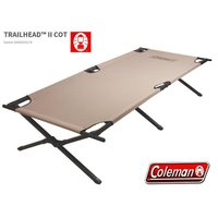 日本未発売品■COLEMAN■コールマン■TRAILHEAD 2 MILITARY STYLE CO...