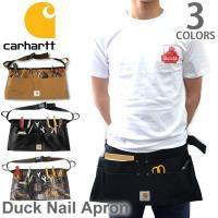 【ブランド】 carhartt(カーハート) 【品番】 A09 【モデル名】 DUCK NAIL A...