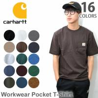 【ブランド】 carhartt(カーハート) 【品番】 K87 【モデル名】 WORK POCKET...