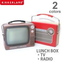 【ブランド】 キッカーランド/KIKKERLAND 【モデル名】 LUNCH BOX  【サイズ】 ...