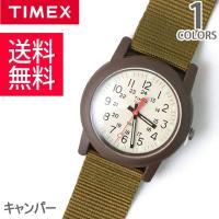 【ブランド】 タイメックス【TIMEX】   【品番】 TW2P59800  【モデル名】 キャンパ...