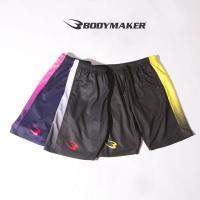 BM・DRY グラデーションプリント ハーフパンツ機能性ウェア 速乾タイプ 吸汗 クールダウン ボトムス シャツ ランニング ジョギング