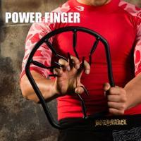 パワーフィンガー / 握力 トレーニング 手首強化 前腕 ロッククライミング家トレ 自宅トレーニング 家庭用