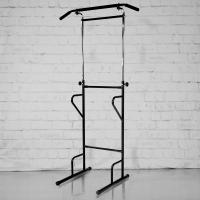ヘルシートレーナー2 / 腰痛 腹筋 肩こり 筋肉 ストレッチ ハンガーラック 矯正 背筋 トレーニング家トレ 自宅トレーニング 家庭用