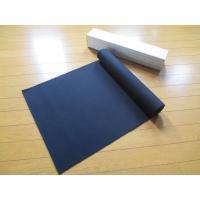丈夫なラシャ素材を使用した半切判下敷きです。 サイズ:450×1500(mm) 厚さ:2(mm)  ...