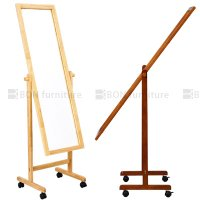 \セールも随時開催/デザイン家具通販Like-Ai  送料無料のスタンドミラーです。  【取り扱い品...