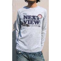 カルフォルニアメッセージ ロングTシャツ Tシャツ メンズ レディース ロゴt おもしろtシャツ 長袖