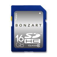 ・SDカード 16ギガ SDHC クラス10  ・ブランド:BONZART ボンザート ・保障期間:...