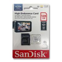 【送料無料/メール便】microSD 128GB SanDisk SDSQUAR-128G-GN6M...