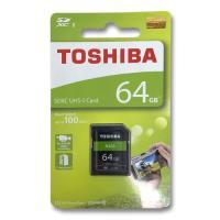 THN-N301R0640 SD-K064GR7AR040A 東芝SDカード