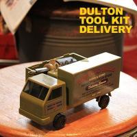 DULTON トラックMILITARY TOOL KIT ドライバーセットOLIVE ダルトン