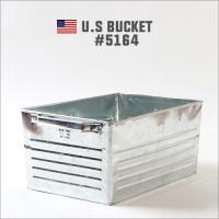 アメカジライフを楽しむ! 味のあるヴィンテージなブリキ製の「U.S BUCKET」シリーズのご紹介♪...