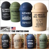 アメカジ気分を高めるお洒落雑貨「The United EMN」より、丸みを帯びた愛くるしいフォルムと...