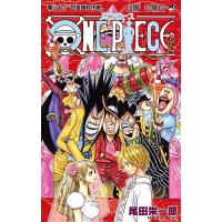 ONE PIECE 巻86/尾田栄一郎|bookfan