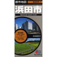 出版社:昭文社 発行年月:2009年04月 シリーズ名等:都市地図