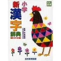 小学新漢字辞典/甲斐睦朗