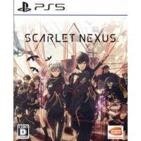 SCARLET NEXUS/PS5