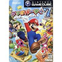 マリオパーティ7/ゲームキューブ