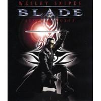 ブレイド(Blu-ray Disc)/ウェズリー・スナイプス,スティーヴン・ドーフ,クリス・クリストファーソン,スティーブン・ノリントン(監督)