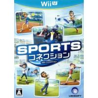 スポーツコネクション/WiiU