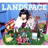 LANDSPACE(初回生産限定盤)(Blu−ray Disc付)/LiSA