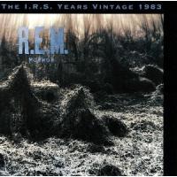 【輸入盤】Murmur/R.E.M.