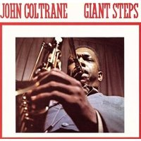 【輸入盤】Giant Steps/ジョン・コルトレーン(ts)