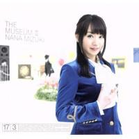 THE MUSEUM III(Blu−ray Disc付)/水樹奈々