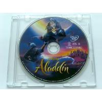 アラジン 実写版 DVDのみ スリムケース