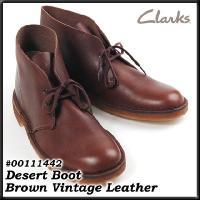 クラークス CLARKS 靴 メンズ  DESERT BOOT デザートブーツ 00111442  ...