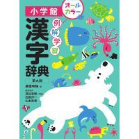 例解学習漢字辞典/藤堂明保/深谷圭助