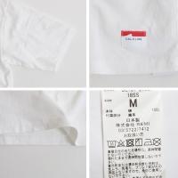 キャル オー ライン 別注 ルーズフィットポケットTシャツ CAL O LINE CL181-072BF メンズ トップス 半袖