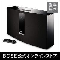 【ボーズ公式オンラインストア】 Bose SoundTouch 30 Series III wire...