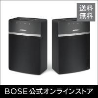 【ボーズ公式オンラインストア】 Wi-Fiを使ったワイヤレスサウンドを、例えばリビングに1台、そして...