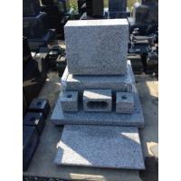 墓石 デザイン洋型 和型8寸24cm角|bosekinodaimon|04