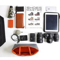 カメラバッグ MOUTH 一眼レフ 帆布 キャンバス マウス ショルダー トートバッグ 106トート Mサイズ カカオ ブラウン MJT13032-CACAO 日本製/兼用/カメラ女子