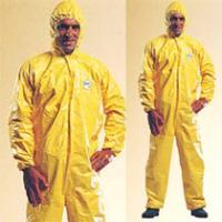 特長    * 高圧水洗浄機等を使用する汚染除去作業時の防護服に相当します。    * 米国デュポン...