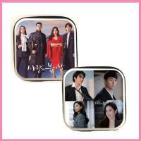 愛の不時着 ヒョンビン  CDケース DVDケース 韓流グッズ dvd12-2