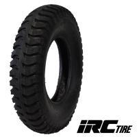 IRC 4.00-8 4PR チューブタイプ 荷車用タイヤ 井上ゴム工業 IR