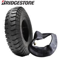 荷車・トレーラー・カート・セニアカー用 UL(U-Lug) 2.50-4(250-4)4PR タイヤ...