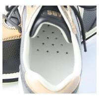 ABS ボウリング シューズ S-380 ブラック・ブロンズ アメリカン ボウリング サービス ボウリング用品 ボーリング グッズ 靴|bowl-shoes|05
