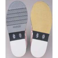 ABS ボウリング シューズ S-250 ブラック・ブラック アメリカン ボウリング サービス ボウリング用品 ボーリング グッズ 靴|bowl-shoes|03