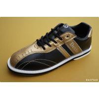 Dexter ボウリング シューズ Ds38 ブラック・ゴールド デクスター ボウリング用品 ボーリング グッズ 靴|bowl-shoes