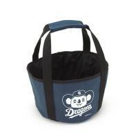 ●プロ野球球団バケツバッグ ● バッグタイプ:1個入ボウリングバッグ ● 素材:ポリエステル ●サイ...