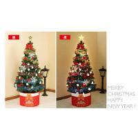 J-JUMP(ジェージャンプ) クリスマスツリー 150cm 飾り付きセット オーナメント 11点セ...