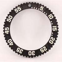 サイズ(W) 約 44 mm 素 材 カーボンファイバー  時計修理 時計部品 修理部品 ジャンクパ...