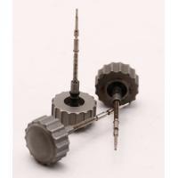 【竜頭径】:7.8mm 【パイプ径】:1.5mm 【巻き芯径 :0.9mm   時計修理 時計部品 ...